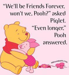 Piglet n Pooh